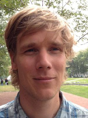 S. de Vries